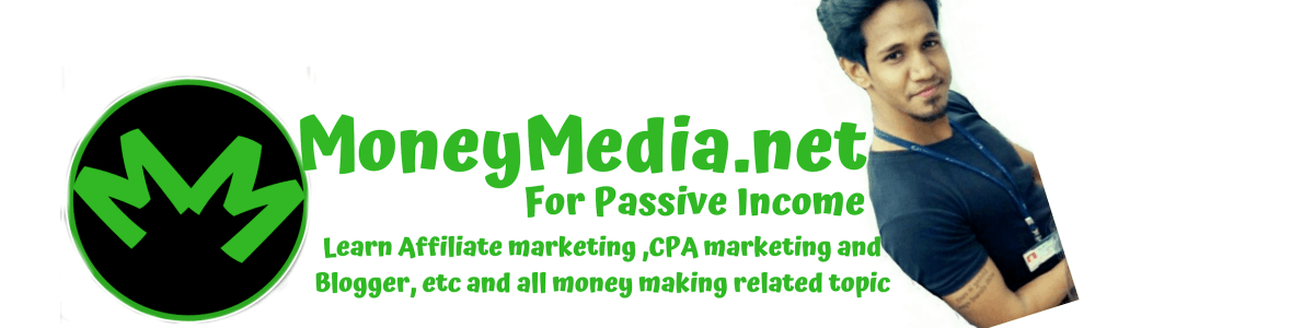 Headline for MoneyMedia.net » Helping you to generate passive income