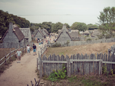 Plymouth Plantation Virtual Tour