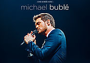 Michael Bublé Returns After a Brief Hiatus & Makes Us Fall in LOVE, Again