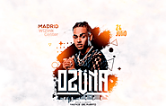 Ozuna became the Top Latin Artist of the Year 2018