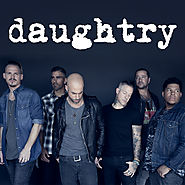 Why attending a Daughtry concert is more tempting than a Cinnabon