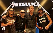 Metallica: From a Garage to Seven Continents