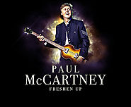 Paul McCartney Expands Freshen Up Tour Adding North American Dates
