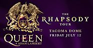 Adam Lambert Tickets on Sale | Adam Lambert Concert Tickets & Tour Dates | eTickets.ca