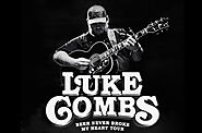 Luke Combs Tickets on Sale | Luke Combs Concert Tickets & Tour Dates | eTickets.ca