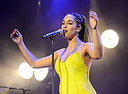 Jorja Smith Tickets on Sale | Jorja Smith Concert Tickets & Tour Dates | eTickets.ca