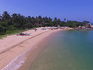 Beach it in Balapitiya