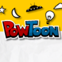 PowToon : Login