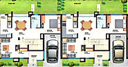 Architectural - Structural Designs - Site Layout | Easy plan home and town
