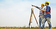 Land Survey - Topographic Survey - Mapping | Easy plan home and town