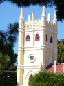 St. Georges Church, Coonoor