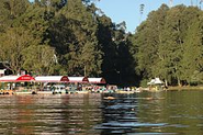 Ooty Lake - Wikipedia, the free encyclopedia