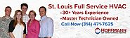 Hoffmann Heating – Furnace Repair St. Louis, Heating and Cooling