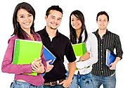 Application Essay Writing