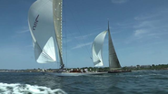 Newport's summer regattas
