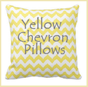 Chevron Pillows - Decorative and Throw Chevron Pillows