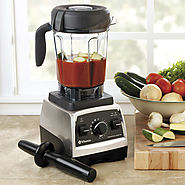 Vitamix Professional Series 750 Blender - Brushed Stainless - Kitchen Things