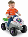 Best Four Wheeler ATV Quad Bikes For Toddler Boys 2014