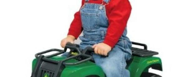 Headline for Best Toddler Four Wheeler ATV Quads For Boys 2014