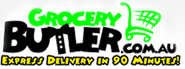 Grocery Delivery - Sydney, Melbourne, Perth, Brisbane | Grocery Butler
