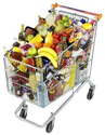 The Irresistible Aspect of Online Grocery Shopping
