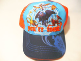 "How to Train Your Dragon NIGHT FURY & Friends ""YOU'RE TOAST!"" Youth Baseball Hat"