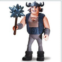How To Train Your Dragon Movie 4 Inch Action Figure Snotlout