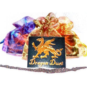 Dragon Dust in Voile Bag, Boys Party Favor