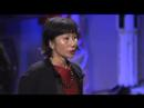 Amy Tan: Where does creativity hide?