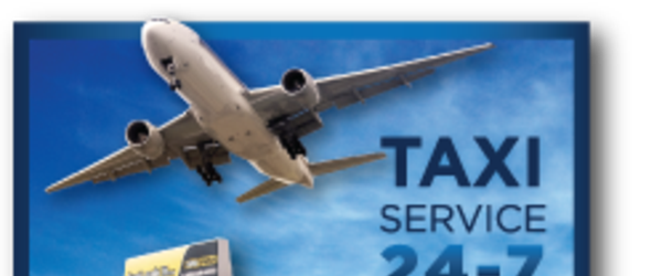 Headline for Airport Taxi Services Cleveland