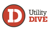 Utilty Dive - Energy and Utility Industry Email Newsletter
