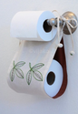 How to Build a Toilet Paper Holder