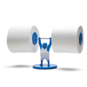 54 Incredible Toilet Paper Inventions