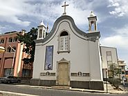 Church in Cape Verde islands