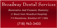 Dentures Brooklyn