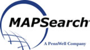 MapSearch - GIS Data Maps, Energy Maps, Atlases and Wall Maps for Energy Industry
