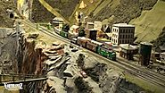 Model Railroader - Northlandz Miniature Wonderland