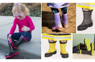 Western Chief Rain Boots For Toddlers - Little Kid - Big Kid Reviews & Ratings