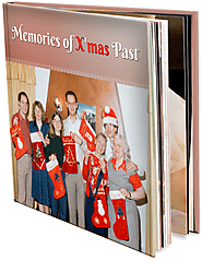 Give the Gift of Photo Memories During the Holidays And Beyond