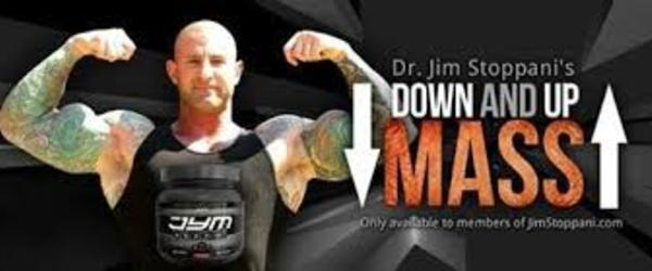 Headline for Jim Stoppani Phd