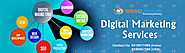 Best Services -Digital Marketing Company in Delhi 9319671069 NCR- SDAD Technology