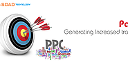 Best Pay Per Click Advertising Company in Delhi NCR- SDAD Technology: Pay Per Click (PPC) Advertising Company in Noid...