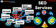 SDAD Technology-Best SEO Company in Delhi NCR: diyaverma150