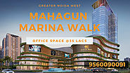 Choose Best Commercial Spaces at Noida Extension