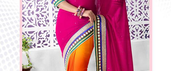 Headline for Best Collection Of lehenga sarees online