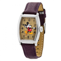 Ingersoll Unisex Classic Time Mickey Tonneau Watch # IND 25645
