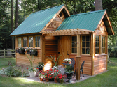 Best Building Plans for Outdoor Backyard Storage Sheds