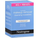 Neutrogena® Makeup Remover Cleansing Towelettes - 100 ct. - Sam's Club