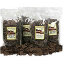 Chocolate Fountain Milk Chocolate Wafers - 4 pk. - Sam's Club
