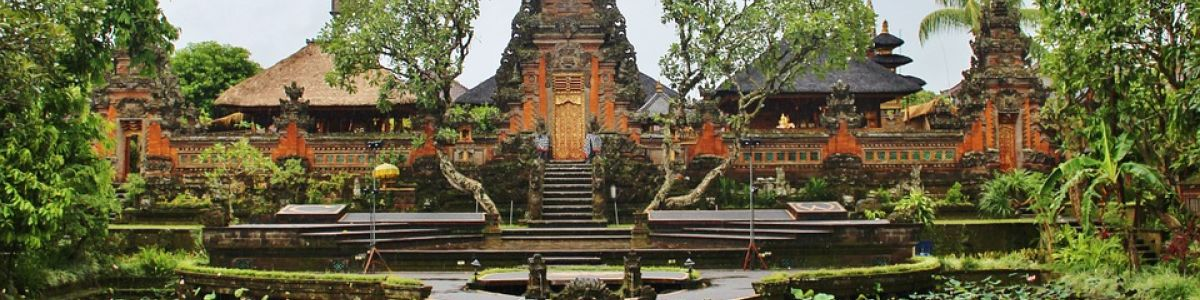 Headline for Must-See Temples in Bali Indonesia – Immerse yourself in Spiritual Serenity